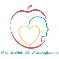 Medicina, Nutrición y Psicología