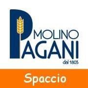 Spaccio Molino Pagani