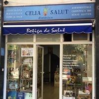 """Botiga de Salut """" Celia & Salut """""""
