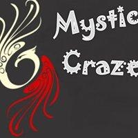Mystic Craze -  Jewellery Design and Manufacturing