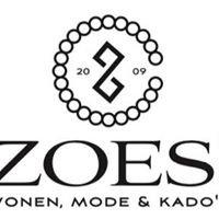 Zoes!woondecoraties & kado's