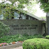 Izaak Walton Killam Memorial Library