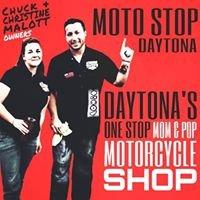 Moto Stop Daytona