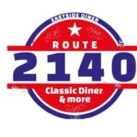 Route 2140 Classic Diner