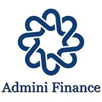 Advies- en administratiekantoor Admini Finance