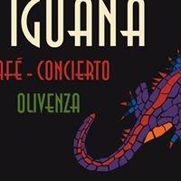 La Iguana OLivenza