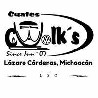 Cuates Volks LZC