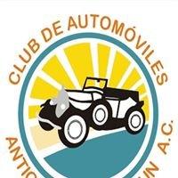 Club De Automóviles Antiguos de Cancun A.C.