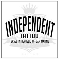 Independent Tattoo - Rep. San Marino