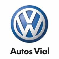 Volkswagen Autos Vial