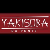 Yakisoba da Ponte