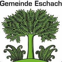 Gemeinde Eschach