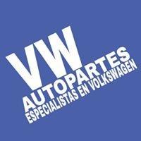 VW AutoPartes