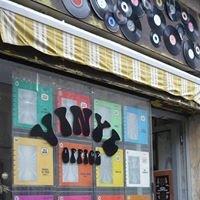Vinyl Office