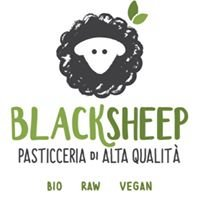 Black Sheep pasticceria di alta qualità bio, raw e vegan