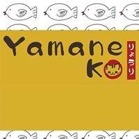 YamaneKo-Ryouri