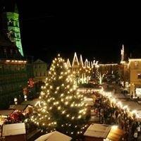 Weihnachtsmarkt Schwäbisch Gmünd
