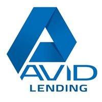 Avid Lending