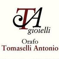 Orafo Tomaselli Antonio