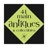 41 Main Antiques