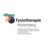 Fysiotherapie Molenberg