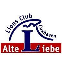 Lions Club Cuxhaven - Alte Liebe