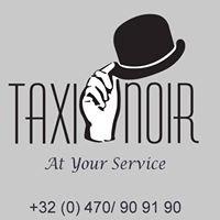 Taxi Noir Hasselt