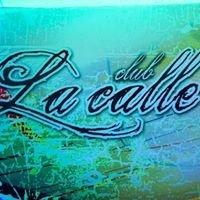 La Calle Music Club