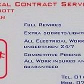 Electrical Contract Services