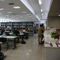 Biblioteca Distretto Biomedico Scientifico Cagliari