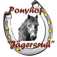 """Ponyhof """"Jägersruh"""""""