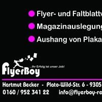flyerboy Regensburg