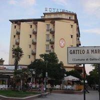 Hotel Royal - Gatteo Mare