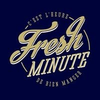 Fresh MINUTE - Food Truck