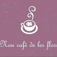 Nou Cafè de les Flors