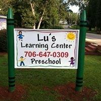 Lu's Learning Center