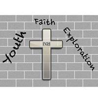 Youth Faith Exploration