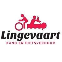 Lingevaart kano en fiets verhuur.