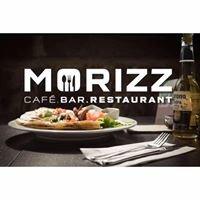 Morizz. Das Original.