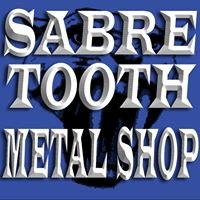 SABRE-TOOTH
