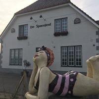 Maashotels De Spaenjerd - De Maaskant - De Steenberg