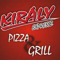 Király Expressz Pizza&Grill