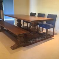 Grain Timber Furniture