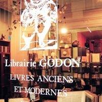 Librairie Godon - Livres Anciens