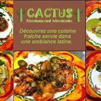 Cactus-restaurant Mexicain Neuchâtel