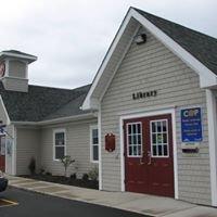 Clark's Harbour Library