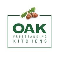 Oak Freestanding Kitchens