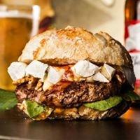 Dwiche Burger