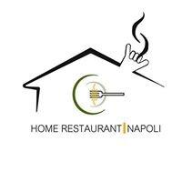 Home Restaurant Napoli