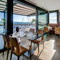Lake Side Restaurant Neuchâtel